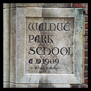 Walnut Park School