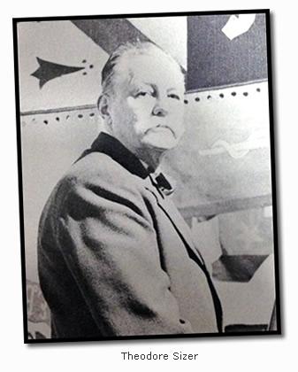 Theodore Sizer