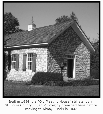 The Old Meeting House