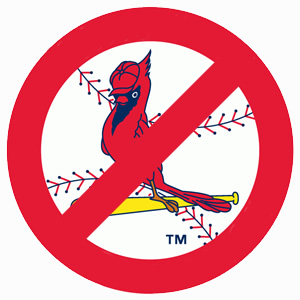 I Don't Like the Cardinals