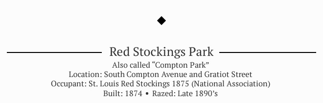 Red Stockings Park