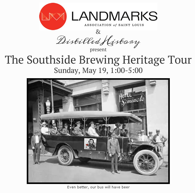The Southside Brewing Heritage Tour