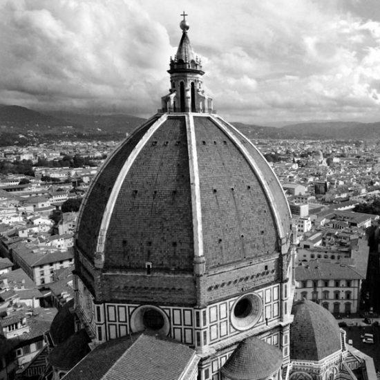 Climbing Brunelleschi's Dome