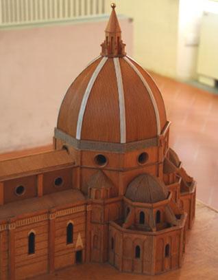 Wooden Model