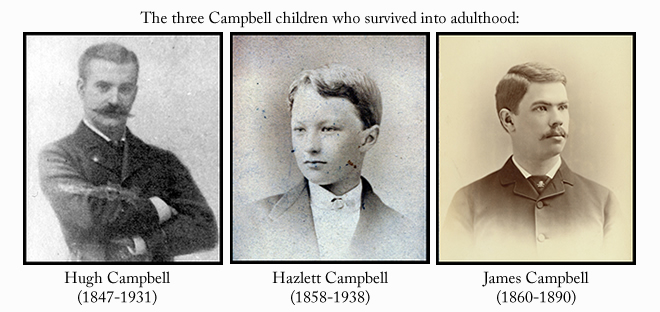 The Campbell Kids