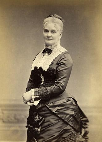 Eunice Hagerman