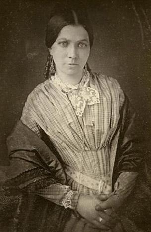 Martha Dillon Eads