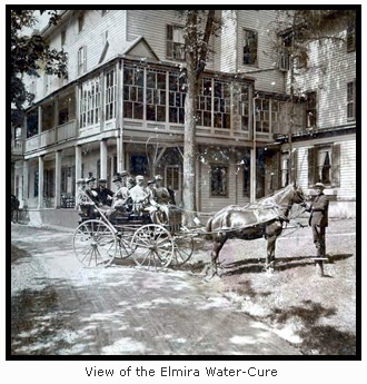 Elmira Water-Cure