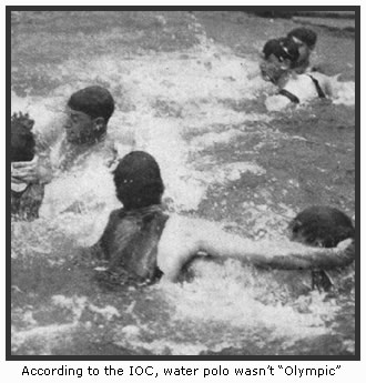 Water Polo at the 1904 Olympics