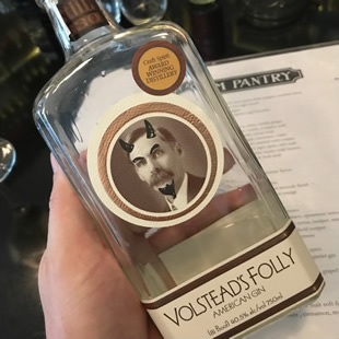 Still 630's Volstead's Folly