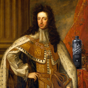 William III, jenver advocate