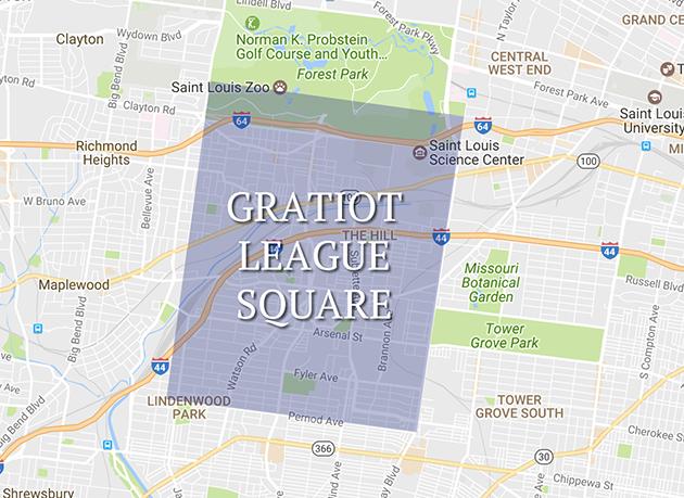 Gratiot League Square