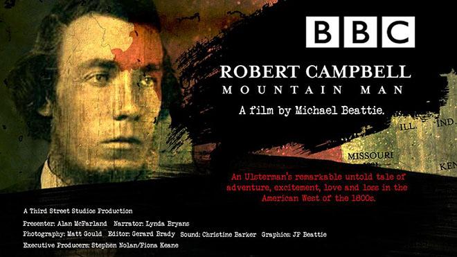 Robert Campbell: Mountain Man