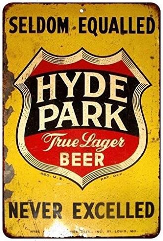 Hyde Park Beer