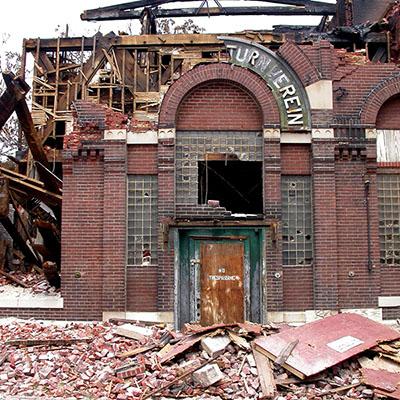 Nord St. Louis Turnverein