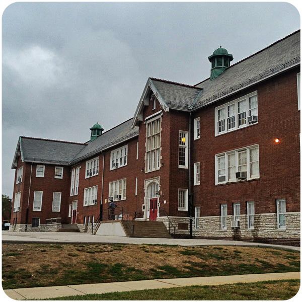 Mann School