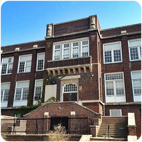Lafayette School