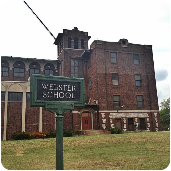 Webster School