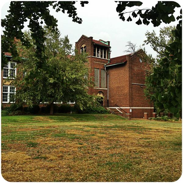 Shaw School