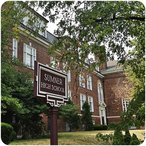 Sumner High School