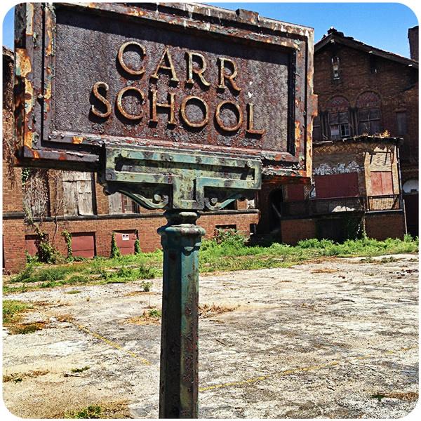 Carr School