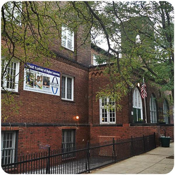 Humboldt School