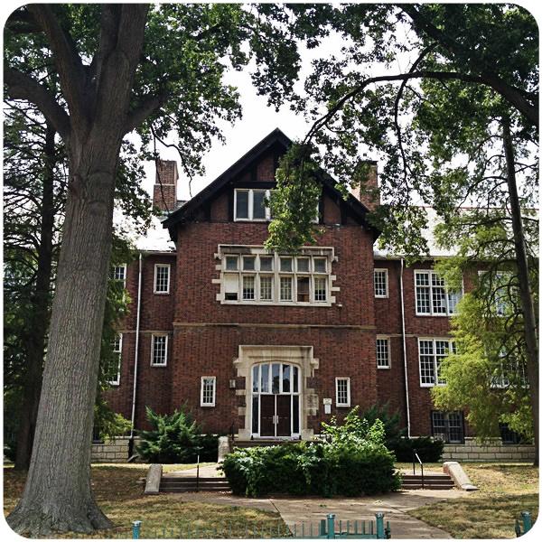 Walnut Park School